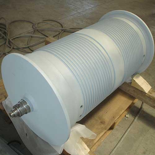 Thermal Spray Coating TSC Metallizing